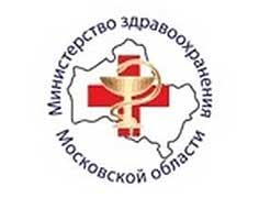 Сайт министерства здравоохранения МО
