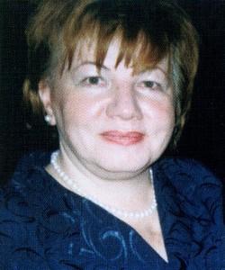 Рис. 27 И.А. Лапина - первая в истории больницы женщина - главный врач (1997-2000 гг.)