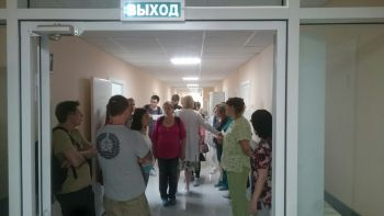 День открытых дверей  в Перинатальном центре МГКБ