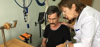 Более 600 пациентов прошли реабилитацию в МГКБ