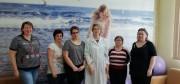 Школа по коррекции веса проходит в перинатальном центре МГКБ