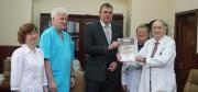 Лечение диализом получили более 2500 пациентов
