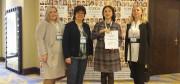 Коллектив перинатального центра МГКБ вошел в финал премии «ПЕРВЫЕ ЛИЦА»