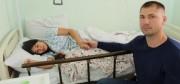 Жительница Таиланда стала мамой в Подмосковье