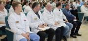 Конференция в МГКБ: обозначили приоритеты на этот год и затронули вопросы доступности