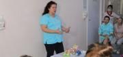 Реаниматологи МГКБ учат родителей оказывать первую помощь