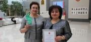 Сохранение экологии – сохранение здоровья: поликлиника № 5 Мытищинской ГКБ стала призером региональной акции