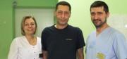 Сосудистые хирурги МГКБ спасли пациента из Ногинска от ампутации