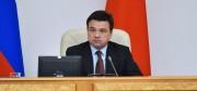 Постановление о вводе дополнительных мер для борьбы с распространением коронавируса подписал губернатор Андрей Воробьев