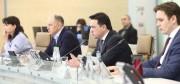 Губернатор МО провёл консилиум о том, как лечить и сдерживать коронавирус